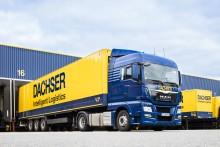 DACHSER auf Platz Drei der deutschen Logistikdienstleister