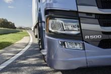 Drivlinenyheder reducerer brændstofomkostningerne med 3 procent