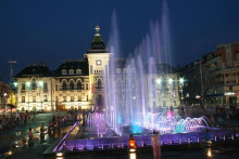 MedPharm Craiova, Romania 4th June