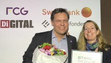 "Vinnaren i STINGs Fintech-program erbjuder ny twist på ""crowd lending"""