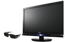 LG:n uudet led- ja 3d-näytöt asettavat uudet standardit peleille ja viihteelle
