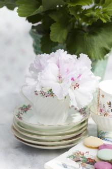 Blommor på mors dag – en kär tradition