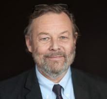 Peter Wallenberg Jr blir hedersdoktor