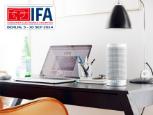 Visit us at IFA 2014