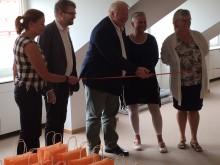 Ny beställningscentral för färdtjänst- och sjukresor invigd