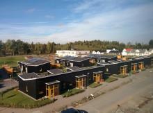 Assemblin bidrog till ett av Sveriges mest hållbara byggprojekt
