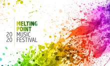 Melting Point Music Festival - Musik Västernorrland bjuder in till ny festival