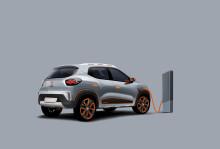 Spring is here – Dacias første elbil er præsenteret