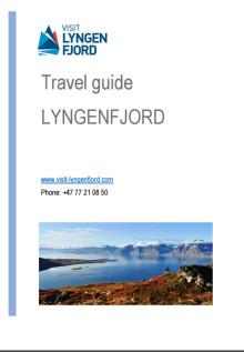 Reiseguide for Lyngenfjordregionen