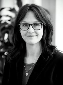 Ilona Klein Gullberg