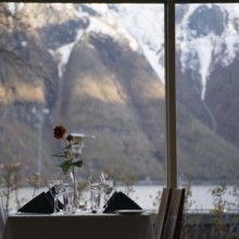 Best Western får nytt hotell på det norska Vestlandet