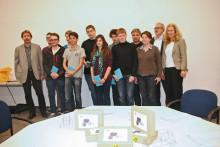 7. Schüler-Ingenieur-Akademie Telematik gestartet