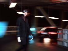 Varo liikenteessä: Vain alle puolet suomalaisista käyttää heijastinta