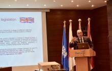 Northumbria researcher invited to speak at UN counter terrorism conference