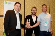 Norconsult vant internasjonal BIM-pris i USA