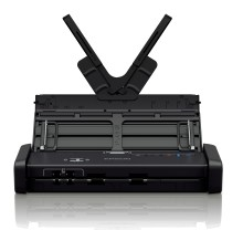 Epson Meluncurkan Pemindai (Scanner) Portabel, Scanner Epson WorkForce DS-310 &DS-360W