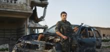 Varför älskar media bilden av kvinnorna i den kurdiska gerillan?