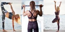 Två nya träningskollektioner från INTERSPORTs egna varumärke