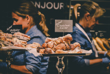 Pressinbjudan Fastfood&Café / Restaurangexpo