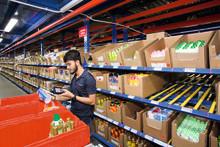 E-handel med fødevarer - en udfordring for den interne logistik