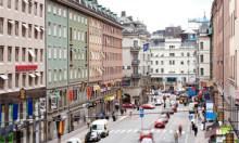 Barium öppnar kontor i Stockholm