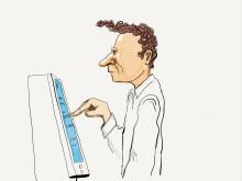 Bydel Stovner får digital resepsjon