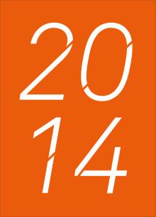IKSU 2014 | Verksamhetsberättelse och årsredovisning