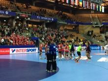 TV3 med nok en seersuksess under Håndball-EM for kvinner