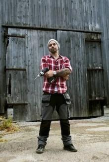 Spoon hjälper TOOLS jaga Sveriges skruvdragarkung