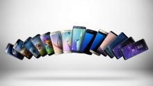 10 vuotta Samsung Galaxyn kanssa