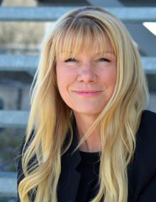 Malin Hart Randes OBOS nya Regionchef i Stockholm