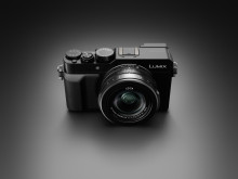 Panasonic Reveals Preview and Pre-Order Campaign for the Newly Announced DMC-LX100 Camera