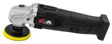 Batteridriven frihet – PELA 12 Volts polermaskin