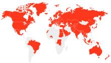 Creditsafe lanserar kreditupplysningar i Mellanöstern och norra Afrika!