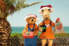 En julresa ersätter klapparna för 6 av 10 svenskar