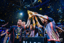 BLAST Pro Series Madrid - Pictures and impressions, Main Event
