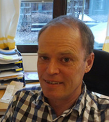 Ulf Boivie