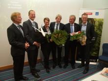 Vil fly inn i framtiden på norsk biodrivstoff