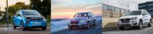 2016: Et nytt rekordår for BMW Group Norge
