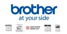 Brother wint Good Design Award voor het 25ste opeenvolgende jaar