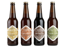 Smag på Danmarkshistorien – og sluk tørsten i verdens ældste øl!