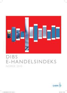 DIBS E-handelsindeks 2010