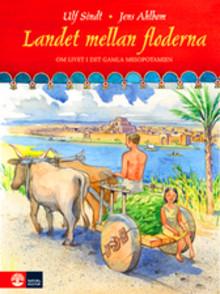 Carl von Linné-plaketten tilldelas Ulf Sindt och Jens Ahlbom för Landet mellan floderna