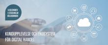 Om kundupplevelse och ekosystem för digital handel