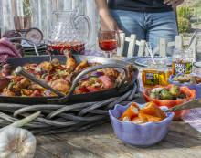Spansk färskkorv är årets grillhöjdare