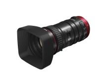 Canon utökar sortimentet för filmfotografer och presenterar ett Cine objektiv med servodrift