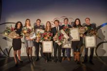 Vinnare av Stora Journalistpriset 2017
