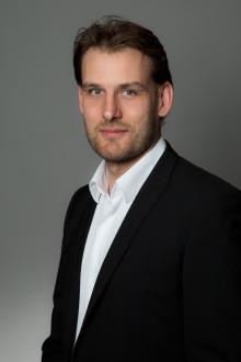 Stéphane Kirchacker ist neuer Vice President Sales EMEA bei Sinequa