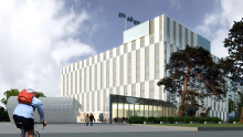 Nordic Choice Hotels öppnar ytterligare ett hotell i Helsingfors och ökar hotellkapaciteten med närmare 700 hotellrum