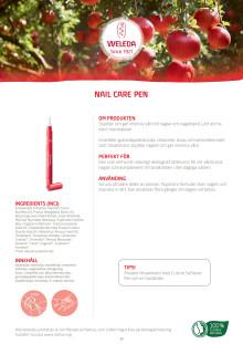 Nail Care Pen